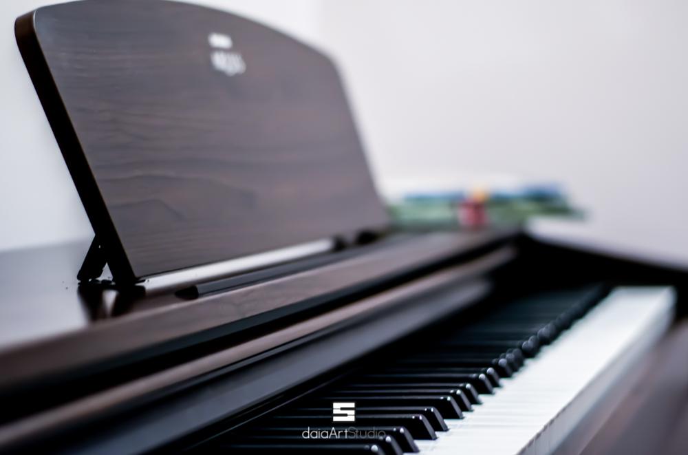 Daia Art Studio - Lectii de pian